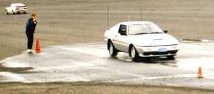 Mitsubishi JA Starion 1982 Sandown2