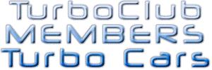 TurboClub.com Turbo Club Members Website
